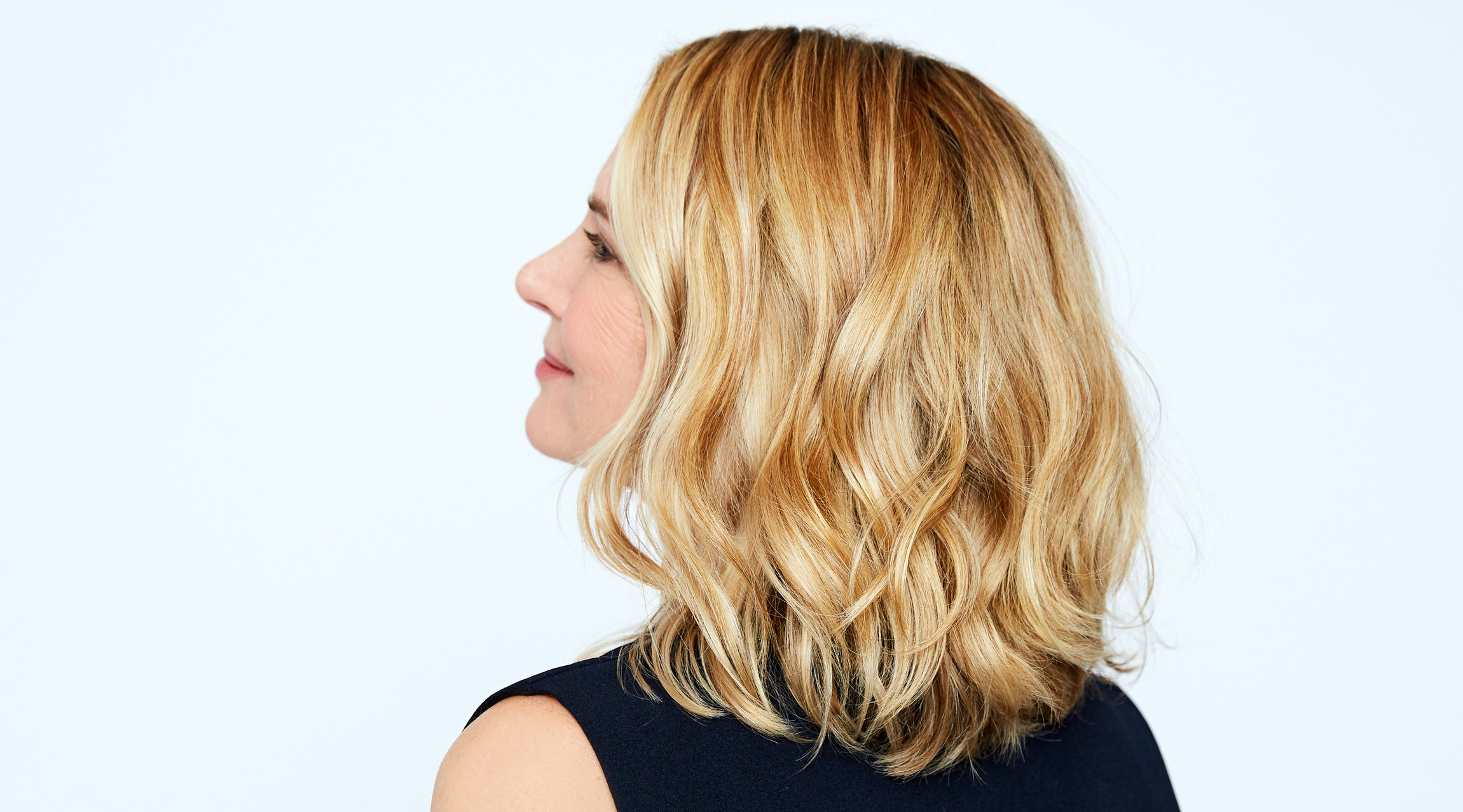 eSalon Color Story: Dimensional Blonde Hair Color With ...