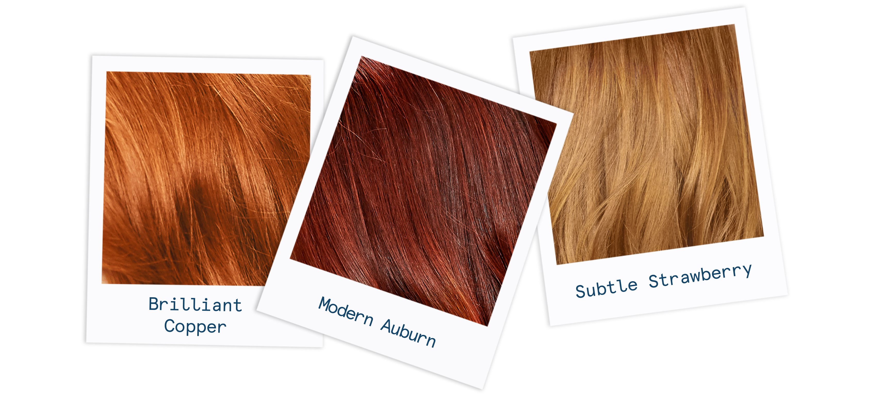 Which Red Hair Color Is Right For Me Copper Auburn Or Strawberry