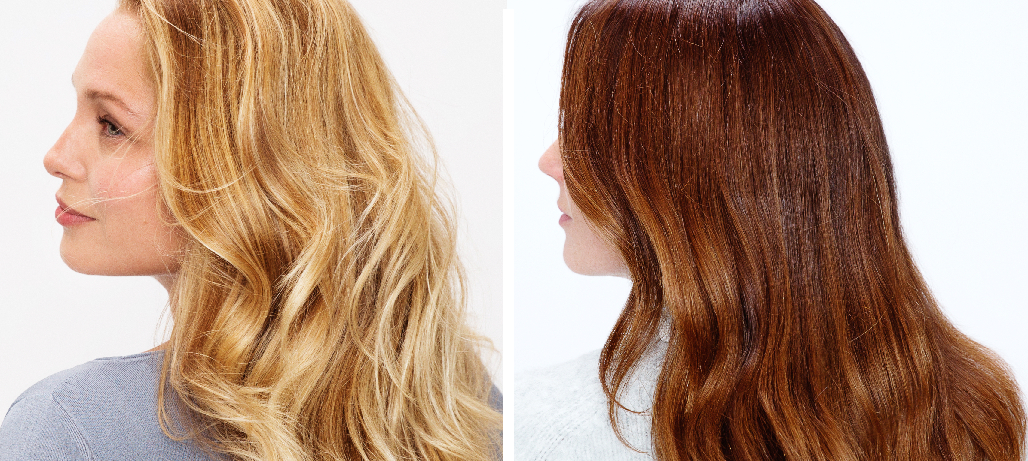 Hair Color In Style: Home Hair Color: How Light Or Dark Can You Go?