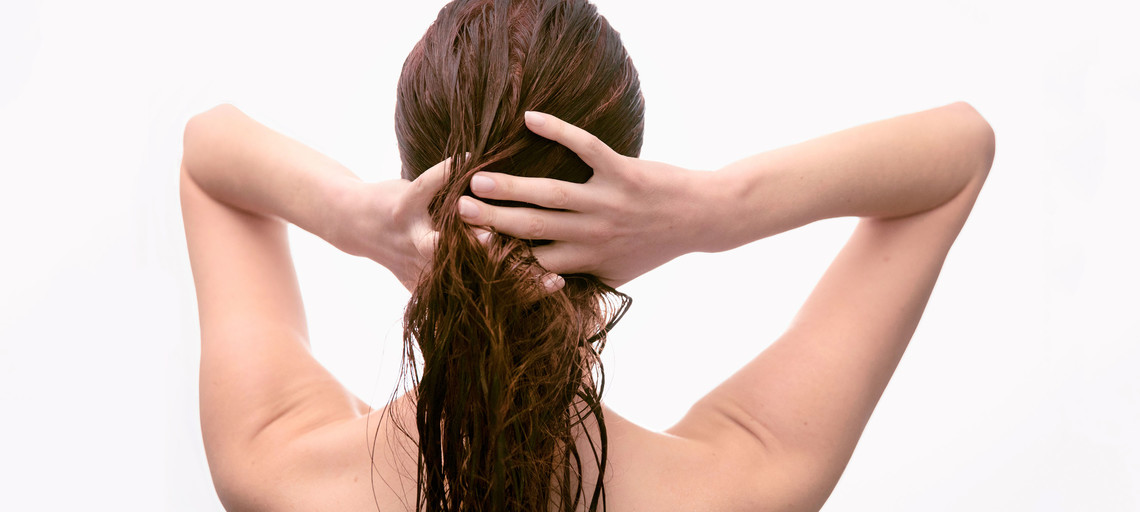 Is Your Shower Ruining Your Hair?