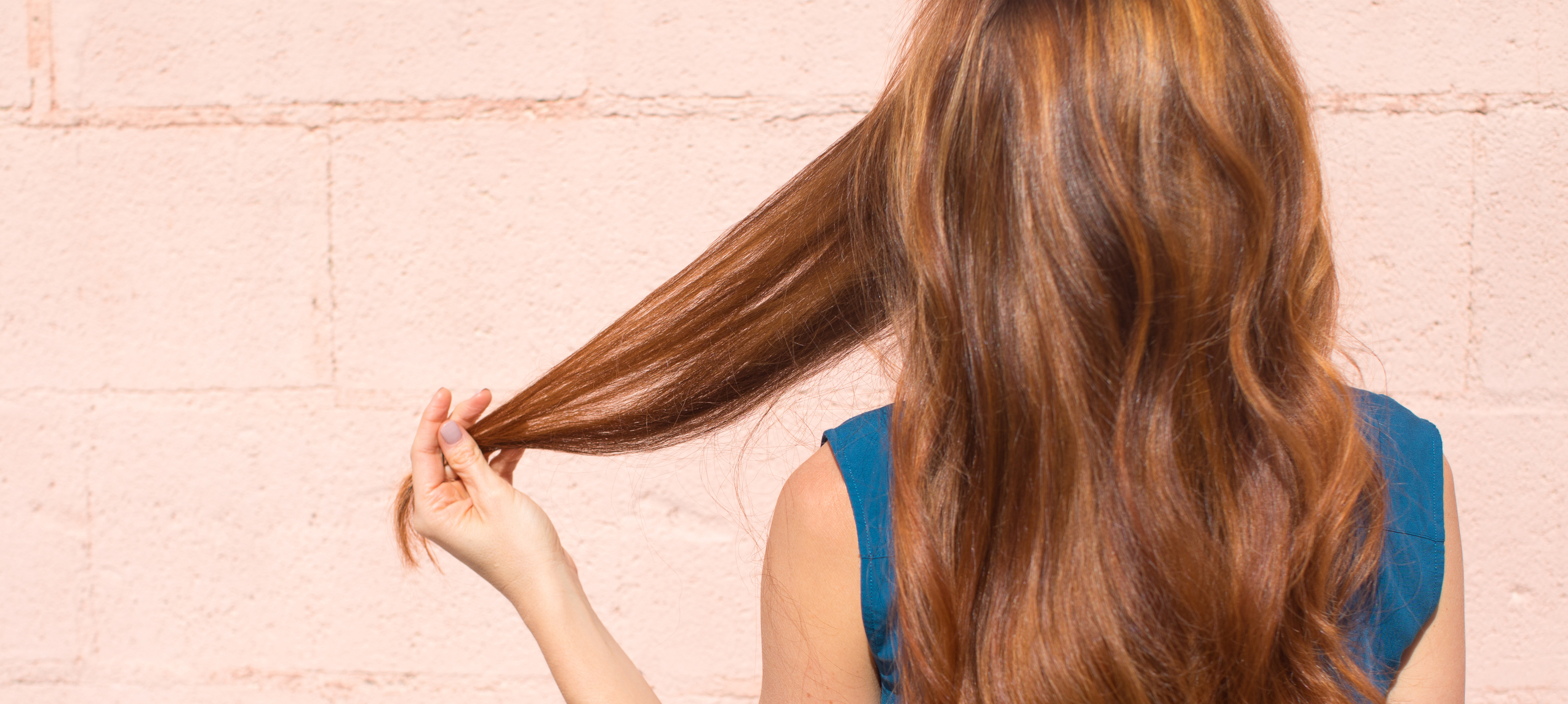 How To Care For Your Highlighted Hair